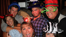 Allentown Photo Booth Rental @ Brew Works