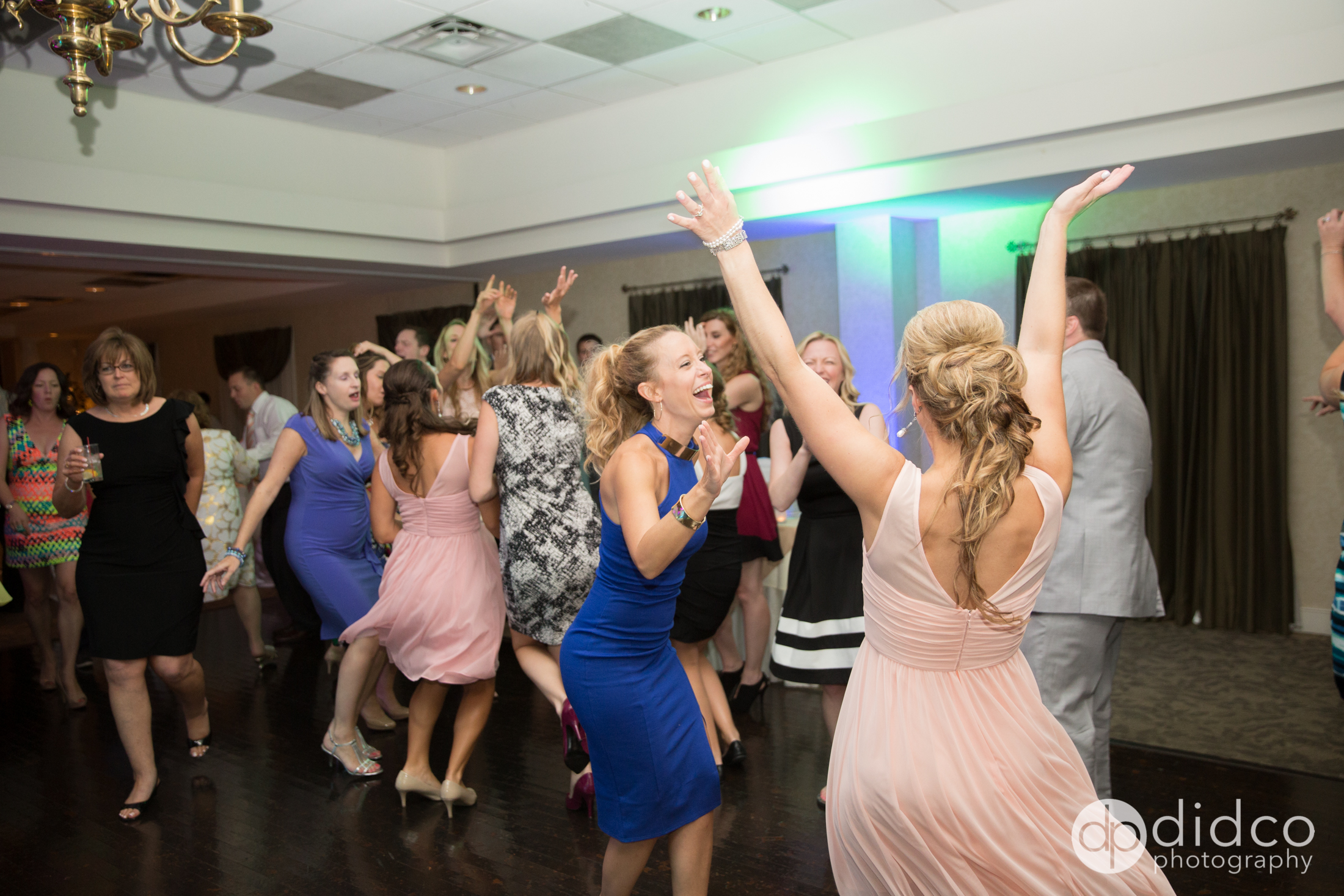 Lehigh Valley Wedding DJ Service