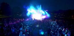 Pep Rally Party Lehigh Valley DJ