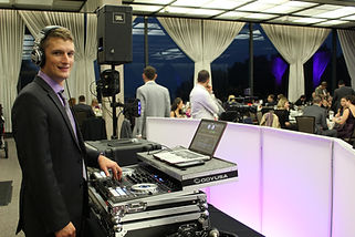 Wedding DJ Bethlehem PA