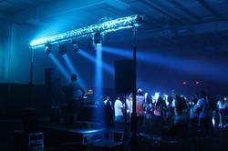 DJ & Lighting Package Lehigh Valley