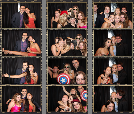 photo booth design macungie rental