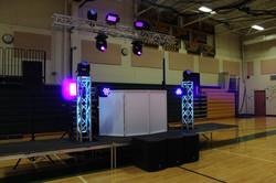 Homecoming DJ Service | PA & NJ