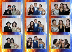 prom photo booth rental allentown pa