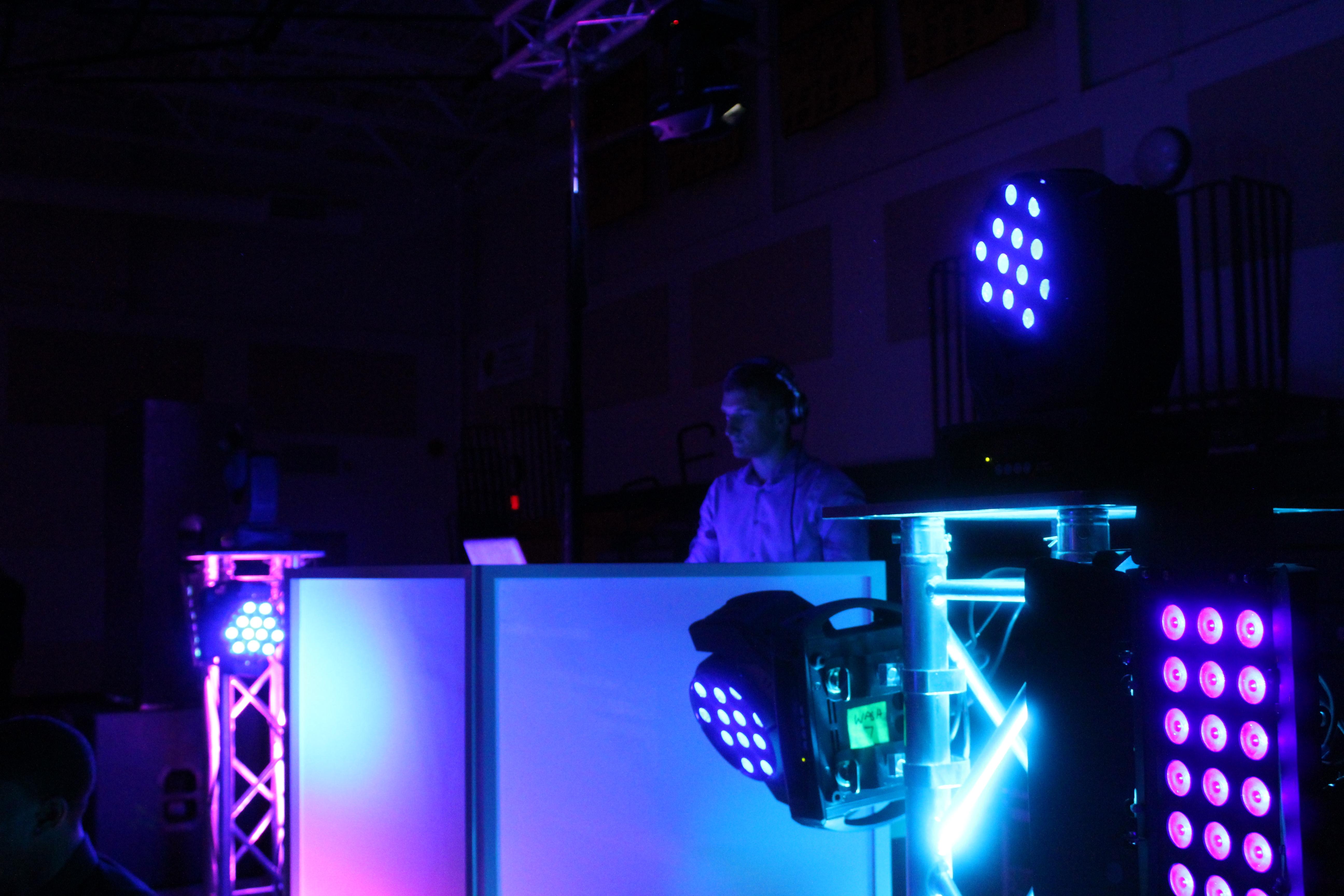 Professional DJ's in Lehigh Valley