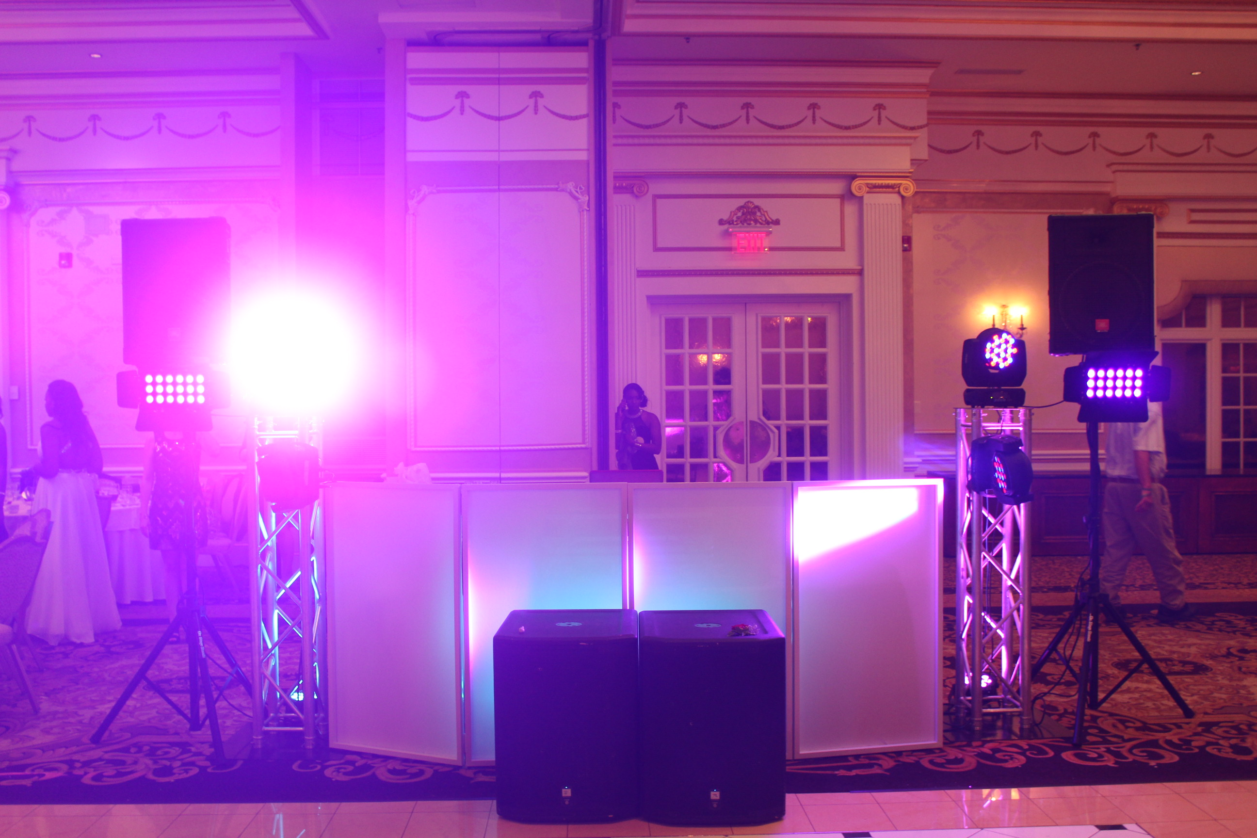Prom DJs Lehigh Valley PA