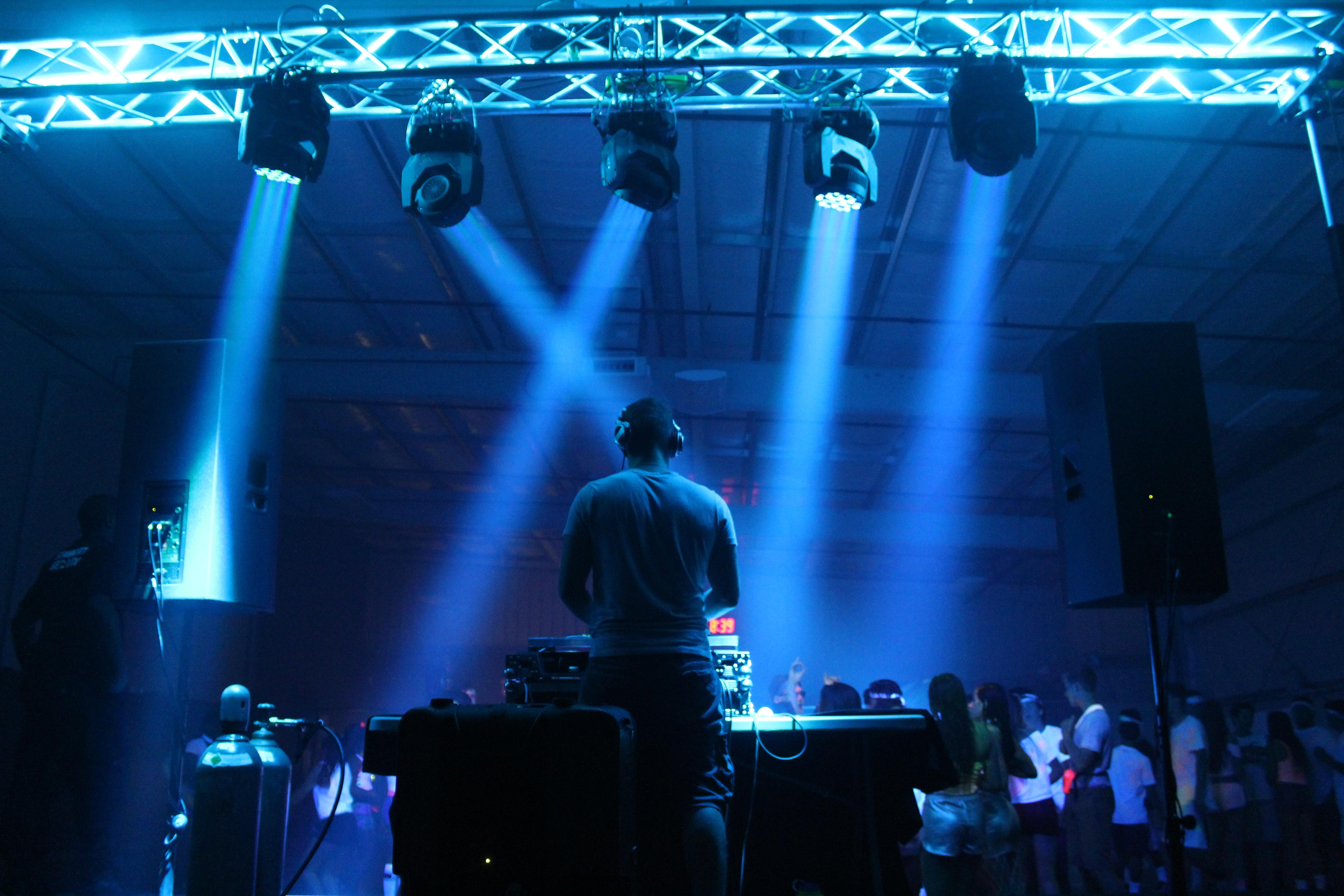 Sweet 16 DJ Service New Jersey