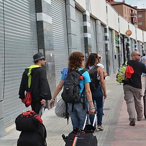 מרכז ספרד