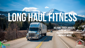 Welcome to Long Haul Fitness