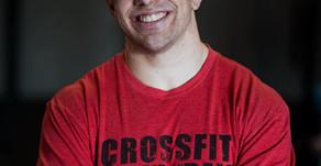I've never done CrossFit before, how do I get started?