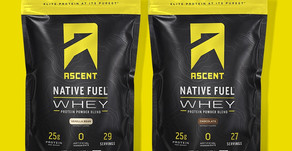 Whey Protein: what it does, who needs it, and why it's important