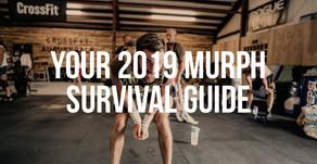 Your Murph Survival Guide