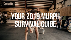 Your Murph Survival Guide