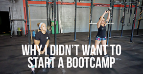 Why I Didn't Want to Start a Bootcamp