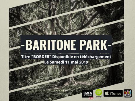 BARITONE PARK Nouveau titre