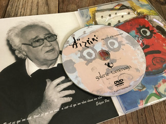 Digipack DVD A5