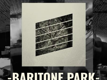 BARITONE PARK - en Studio