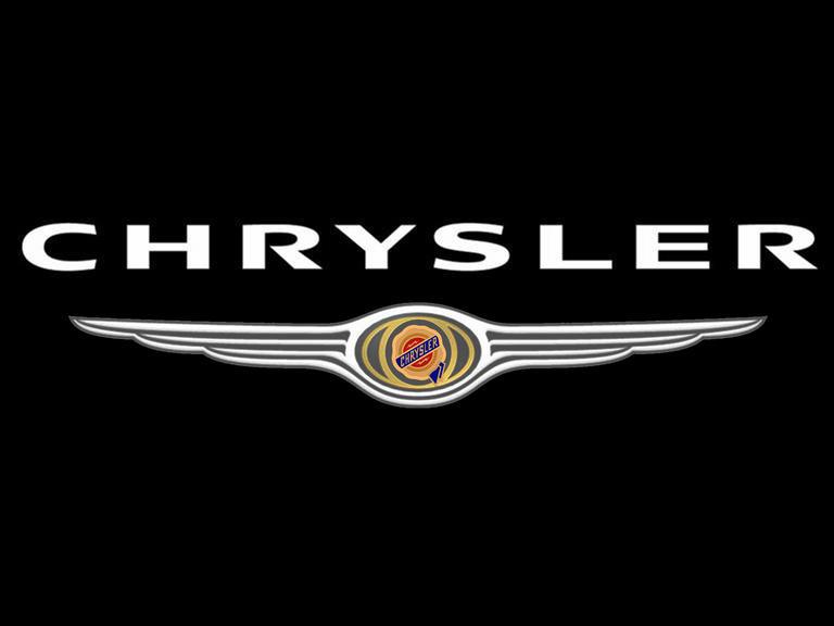 Chrysler Logo 7