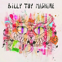 Billy Toy Machine