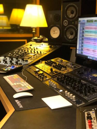 woodbox studio