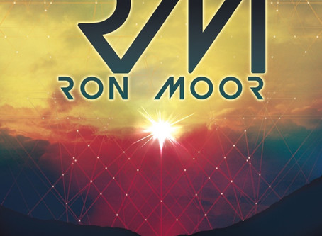Starshine - Ron Moor - Disponible