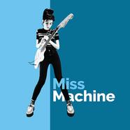 MISS MACHINE - Mastering