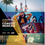 Mastering pour Vinyle / Canal +