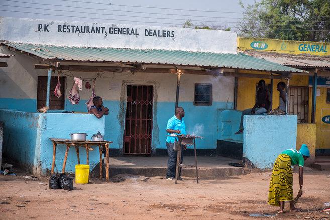 General Dealer Zambia