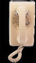 Telefone do vintage