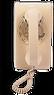Teléfono de la vendimia