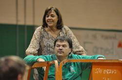 Coach Mattison and Coach Beason