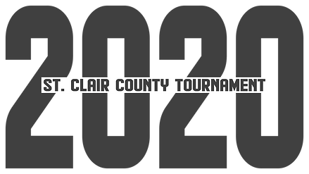 2020 St. Clair County Basketball Tournam