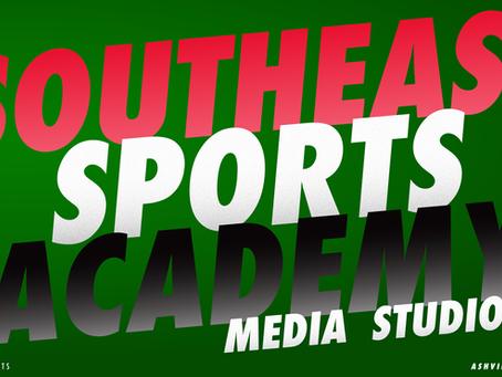 A New Media Studio - A New Sponsor