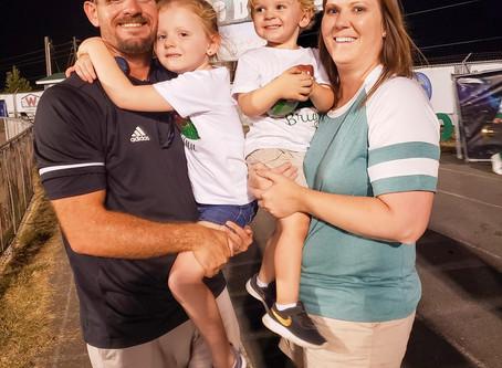 Shea Monroe - New AD, Head Football Coach