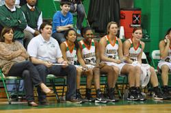 2013 Basketball Season