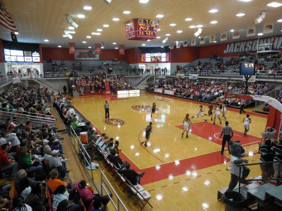 2013 Regional Basketball Tournament