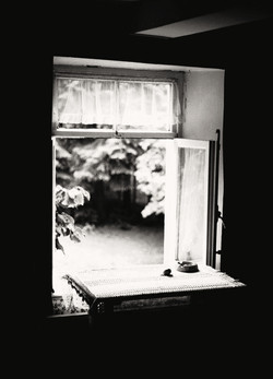 Belgium window