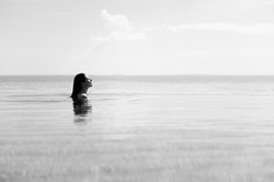 Portrait in the water ©Johannes Ratermann