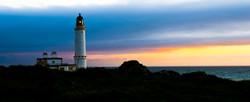 Corsewall Lighthouse ©Johannes Ratermann