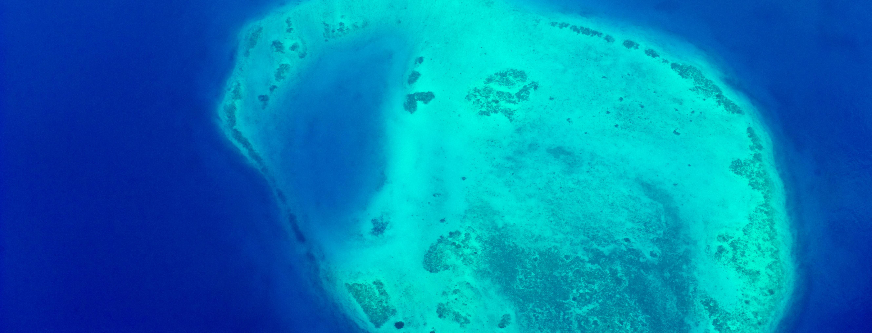 Perlen im Indischen Ozean, Malediven ©Johannes Ratermann