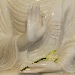 Buddha in Kandy, LK ©Johannes Ratermann