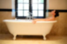 In der Badewanne, ZA ©Johannes Ratermann