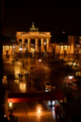 Brandenburger Tor ©Johannes Ratermann