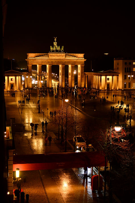 Brandenburger Tor ©Johannes Ratermann
