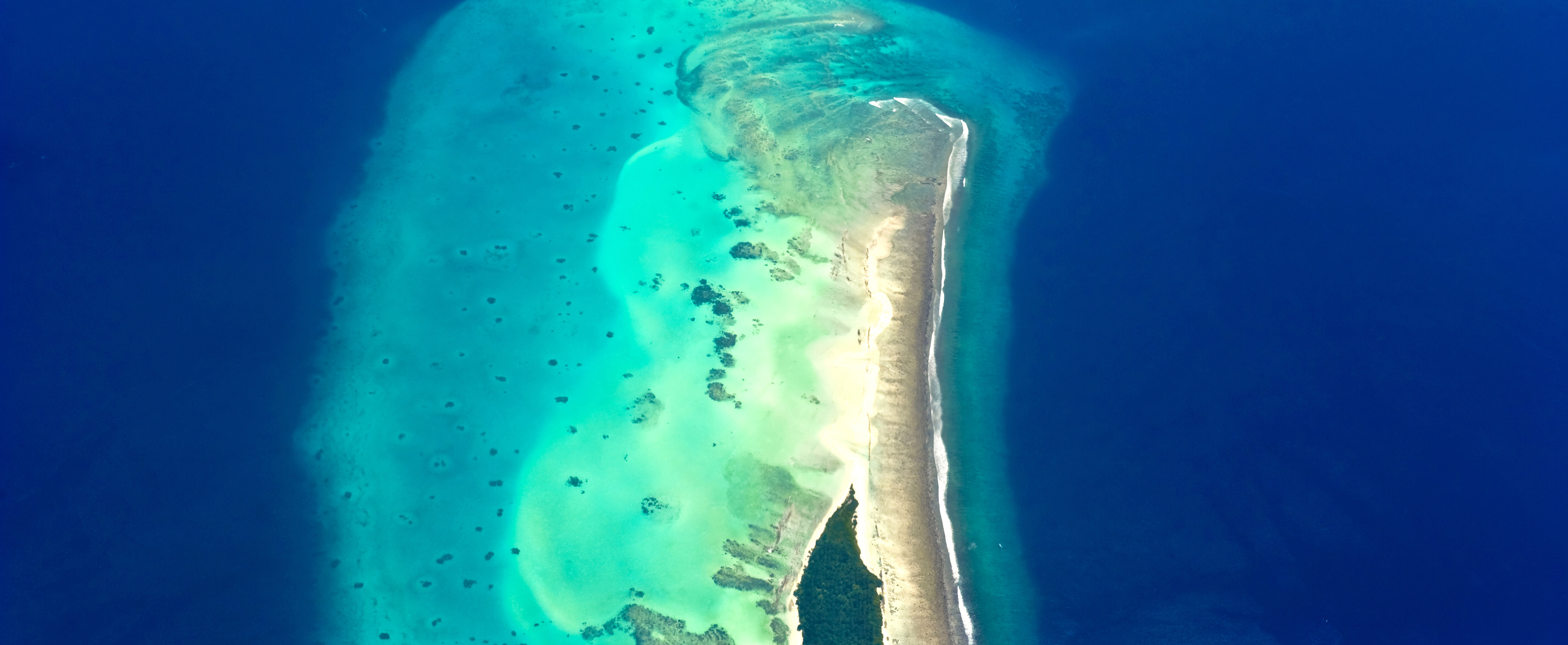 Perlen im Indischen Ozean, Malediven ©Johannes Raterman