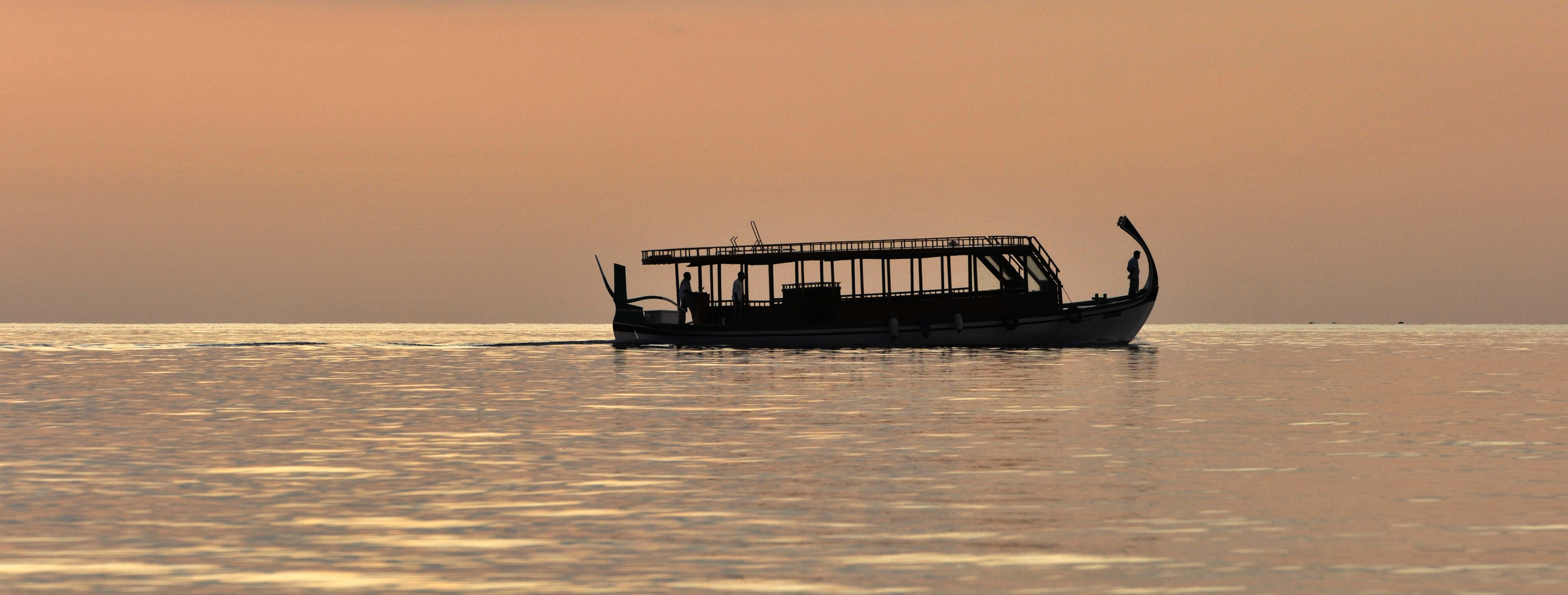 Island Hideway, MV ©Johannes Ratermann