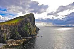Neist Point, Skye, GB-SCT ©Johannes Ratermann