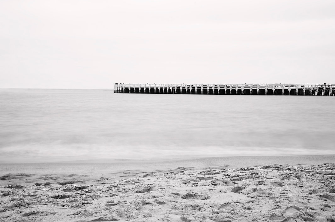 Alte Mole, Oostende ©Johannes Ratermann