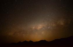 Milky Way Namib Desert©Joh Ratermann