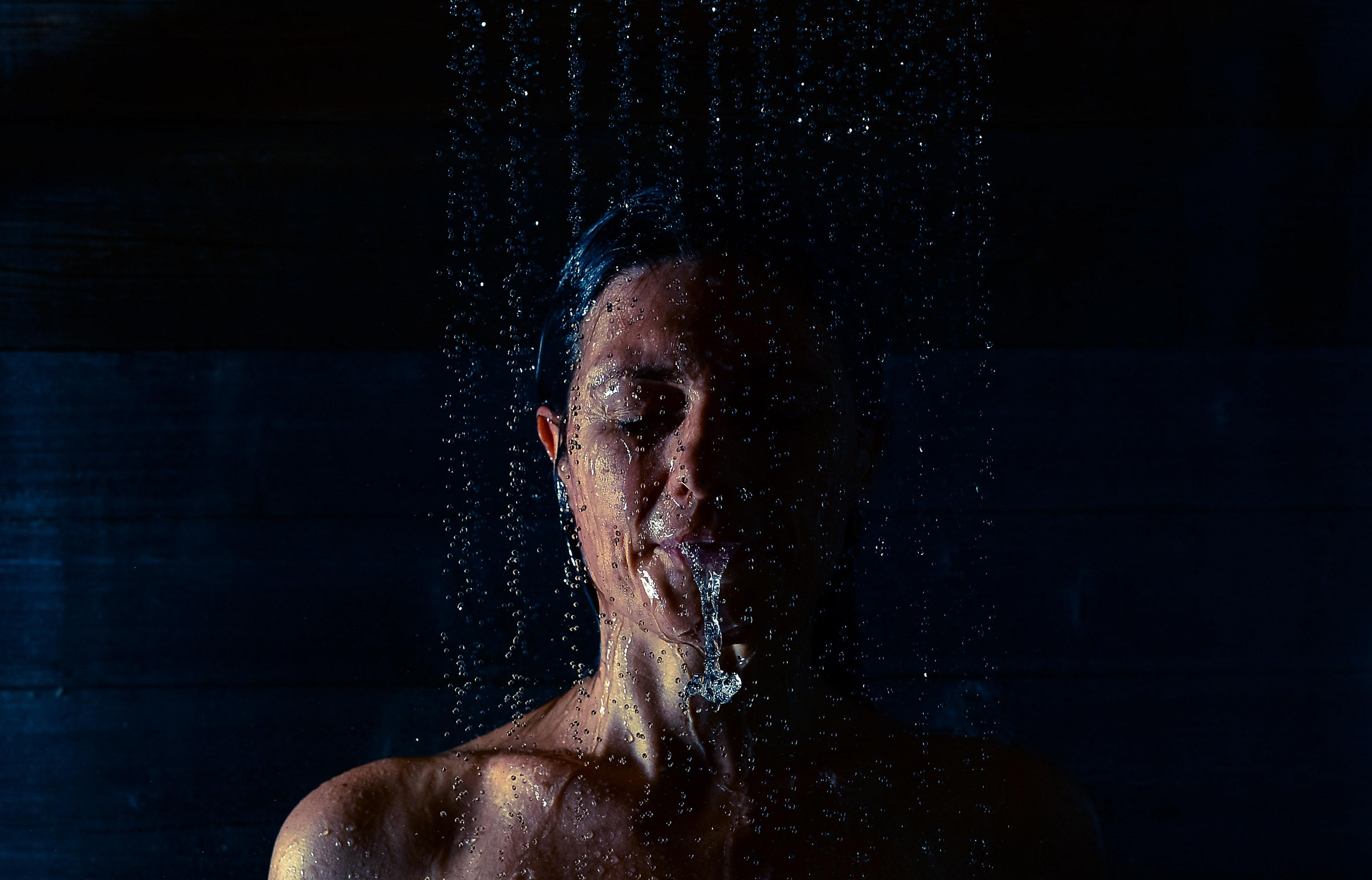 Portrait Maria Alm, A ©Johannes Raterman
